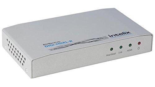 (Intelix 150m HDBaseT HDMI, Ethernet, RS232 & Bi-Directional IR - Receiver DIGI-HDXL-R)