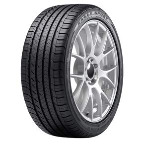 goodyear eagle tires 235 45 17 - 1