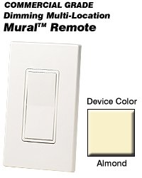 MS00R-10A Leviton Decora Mural Multi-Location Remotes ()