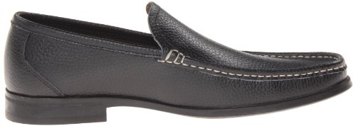Rw Di Robert Wayne Mens Sal Slip-on Nero