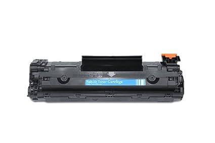 printyo® Cartucho de tóner 3500B002 negro compatible para ...
