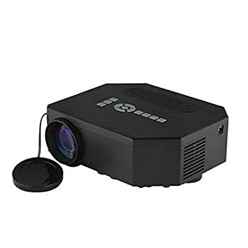Congming Unico UC30 LCD Mini Proyector LED Proyector 150 LM Apoyo ...