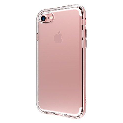 iPhone Case Luxurii Clear Rose