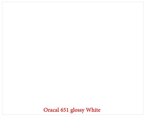 white-glossy-5-pack-of-adhesive-vinyl-sheets-12x12-outdoor-permanent-vinylxsticker