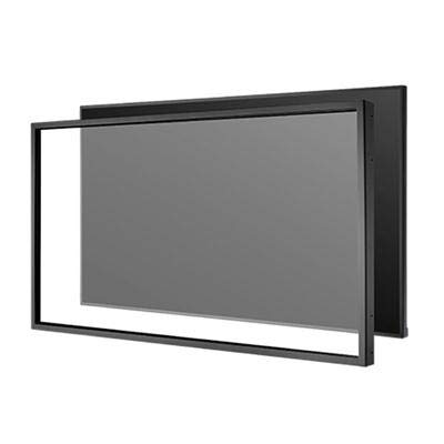 (NEC Display OLR-501 Touchscreen Overlay - LCD Display Type Supported Infrared (IrDA) Technology - 10-point )