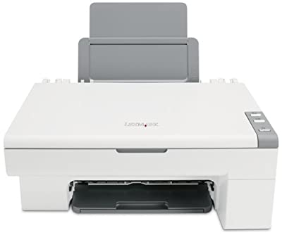 Lexmark X2350 All-in-One Printer with USB Cable (19M0284)