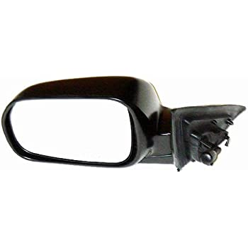 Unknown Partslink Number NI1320141 OE Replacement Nissan//Datsun Altima Driver Side Mirror Outside Rear View
