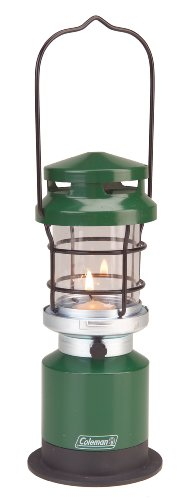 Coleman Candle Lantern, Outdoor Stuffs
