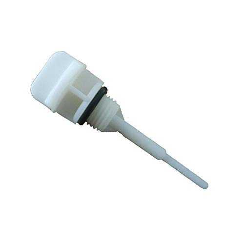 (Wingsmoto Oil Dipstick w/O Ring GY6 Scooter 50 125 150cc Moped QMB139)