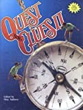 quest for clues ii - Quest for Clues II