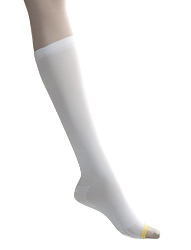 Medline MDS160664 Knee Length Anti Embolism Stocking