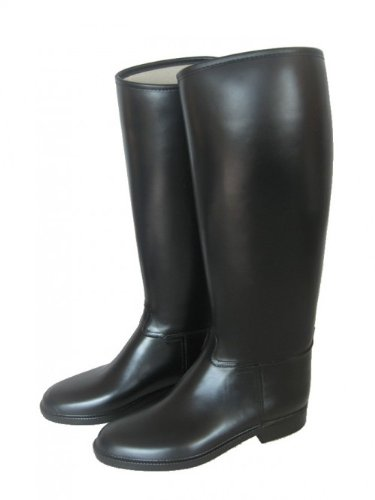 CLASSIC boots VIENNA Riding 36 black 36 Busse OzqStwt