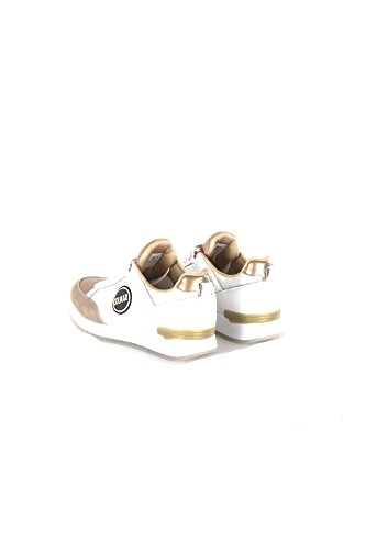Beige Donna Sneaker Prime MOD Originals Bianco Colmar 115 Travis S40g6Sn