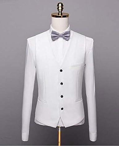 Botong Mens Shawl Lapel 3 Pieces Wedding Suits Groom Tuxedos