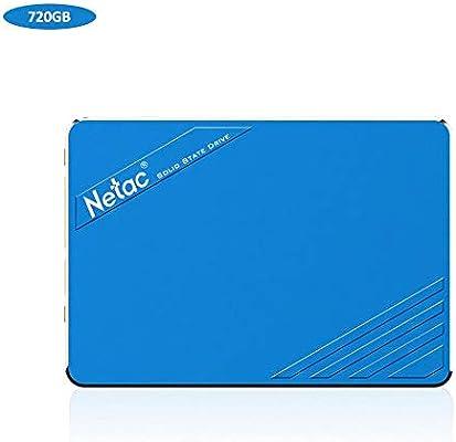 feiledi Trade - Disco Duro SSD SATA de 2,5 Pulgadas para Ordenador portátil, SSD SATA III SATA3 (Controlador de Estado sólido Integrado)