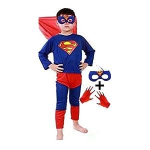 Baby & Sons Superhero Costumes...
