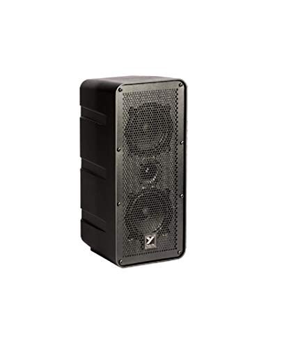 (Yorkville EXM70 Compact PA System - New)