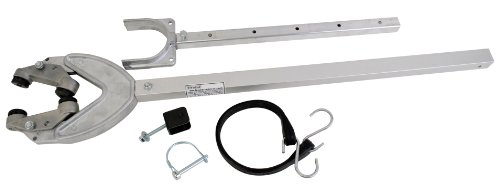 Attwood Heavy Duty Transom Saver - Adjustable Head Saver Transom