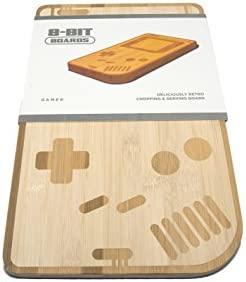 Compra Gameboy Estilo Gamer tabla para cortar, de madera de ...