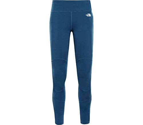 THE NORTH FACE Invene Tights damen Blau Wing Teal 2019 Hose lang