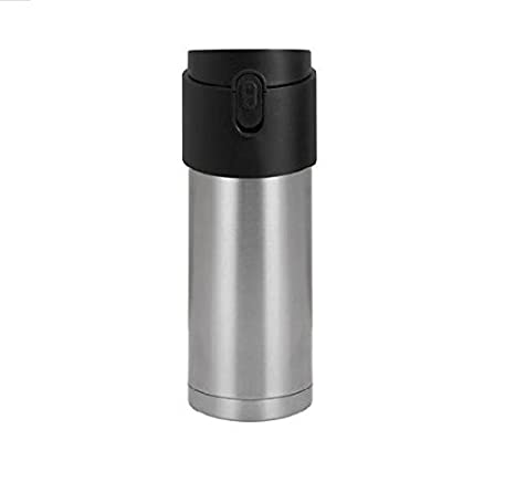Amazon.com: Acero inoxidable infusor de té botella de viaje ...