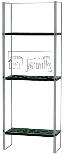 - inTank Media Basket for Oceanic and Coralife Biocube 14