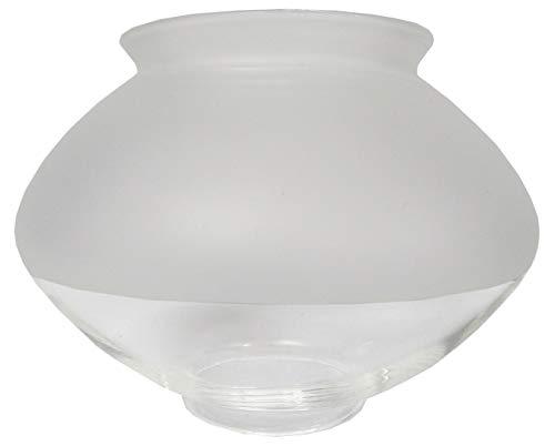 Replacement Globe for Humphrey / Paulin / Mr. Heater / Falks Gas Lights (Humphrey Gas Lights)