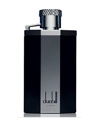 Desire Black by Dunhill for Men - 3.4 oz EDT Spray