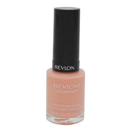 Revlon Colorstay Nail Polish - 4