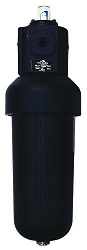 Dixon W74D-2A-MB32 1/4'' Desiccant Compressed Air Dryer Bowl with Guard, 1 quart Bowl, Metal/Plastic by Dixon Valve & Coupling