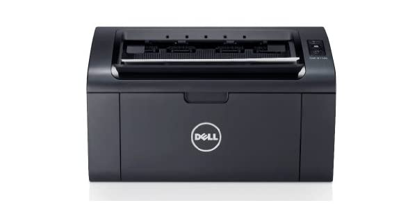 Amazon.com: DELL B1160 overol impresora láser: Computers ...