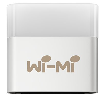 Wi-Mi Wireless Bluetooth Car Adaptor Music Interface for Audi, Bmw, Mercedes, Volkswagen - 30pin Cable for iPhone 6 Plus, 6, 6s, 5, 5s, 5c, 4, 4s, iPod, iPad, Windows, Android by Wi-Mi