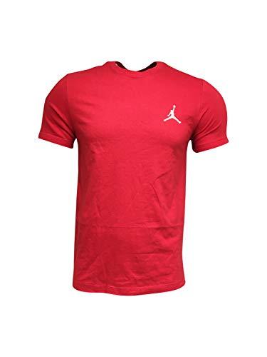 Nike Air Jordan Men's Short Sleeve T Shirt
