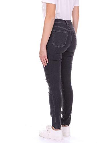 Jeans J Brand Algodon Jb000519aj0312 Mujer Negro UxwOBHTwq