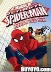 Ultimate Spider-Man : Spider-Man vs Marvel's Greatest Villians