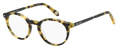 YVES SAINT LAURENT EYEGLASSES YSL 6056 0C29 WHITE