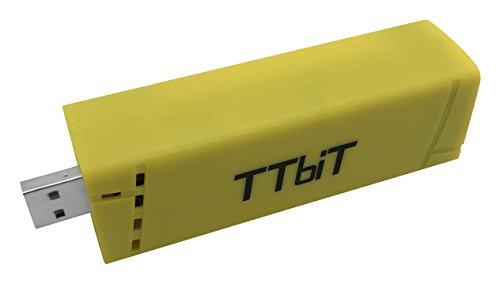 TTBIT Bitcoin SHA256 USB Stick Miner by ASICMiner