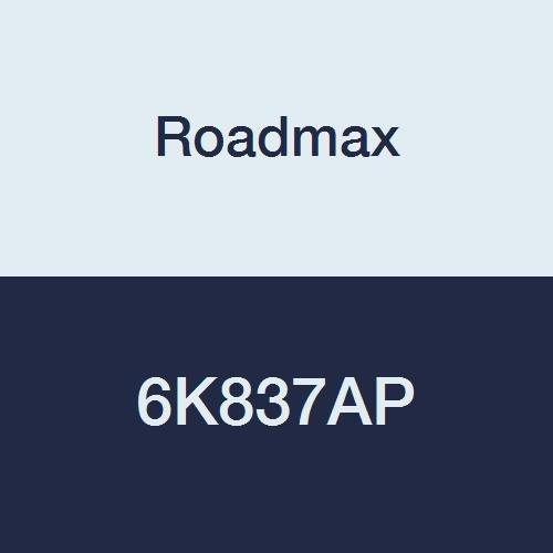 Roadmax 6K837AP Serpentine Belt