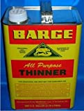 Barge Original All Purpose Cement Thinnner with