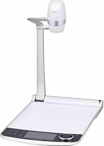 Elmo 1366 Model PX-10 Document Camera, 5