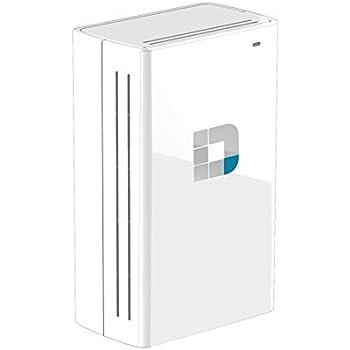 D-Link DAP-1520 IEEE 802.11n 750 Mbps Wireless Range Extender