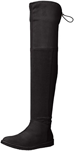 BCBGeneration Women's Brennan Slouch Boot, Black, 9 M US