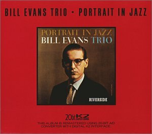 - Portrait in Jazz (20 Bit Mastering)