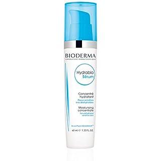 Bioderma - Hydrabio - Facial Serum - Hydration Booster - Hydrating feeling - for Dehydrated Sensitive Skin - 1.33 fl.oz.