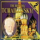 Best of: Tchaikovsky