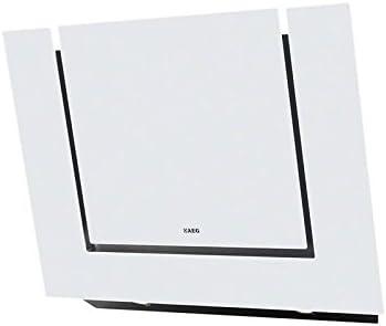 AEG X68165WV10 De pared Blanco 647m³/h C - Campana (647 m³/h, Canalizado/Recirculación, D, F, A, 67 dB): 407.77: Amazon.es: Hogar