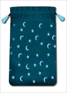 Moon & Stars Mini Pouch: Lo Scarabeo: 9780738713984: Amazon ...