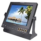 Lilliput 969A/O/P (with BNC interfaces, HDMI output);9.7'' LED Field Monitor with Advanced Functions for Full HD Camcorder;Input Signal:HDMI×2,YPbPr,AV,TALLY ; Output Signal:HDMI,YPbPr,AV,USB(5V)