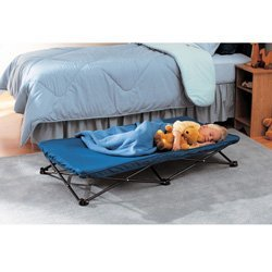 My Cot Portable Travel Bed by Regalo