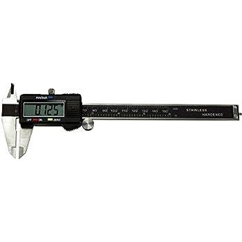 """HTS 103Y5 6"""" / 150mm Digital Caliper With Storage Case"""